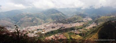 La Grita Valle de Los Humogria