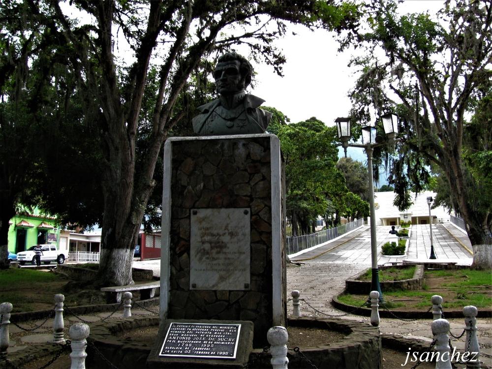 Liceo Militar Jauregui La Grita