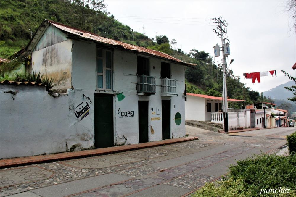 Calle San Simon 1