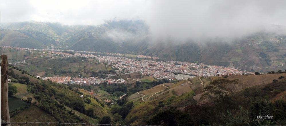 Panoramica La Grita 2